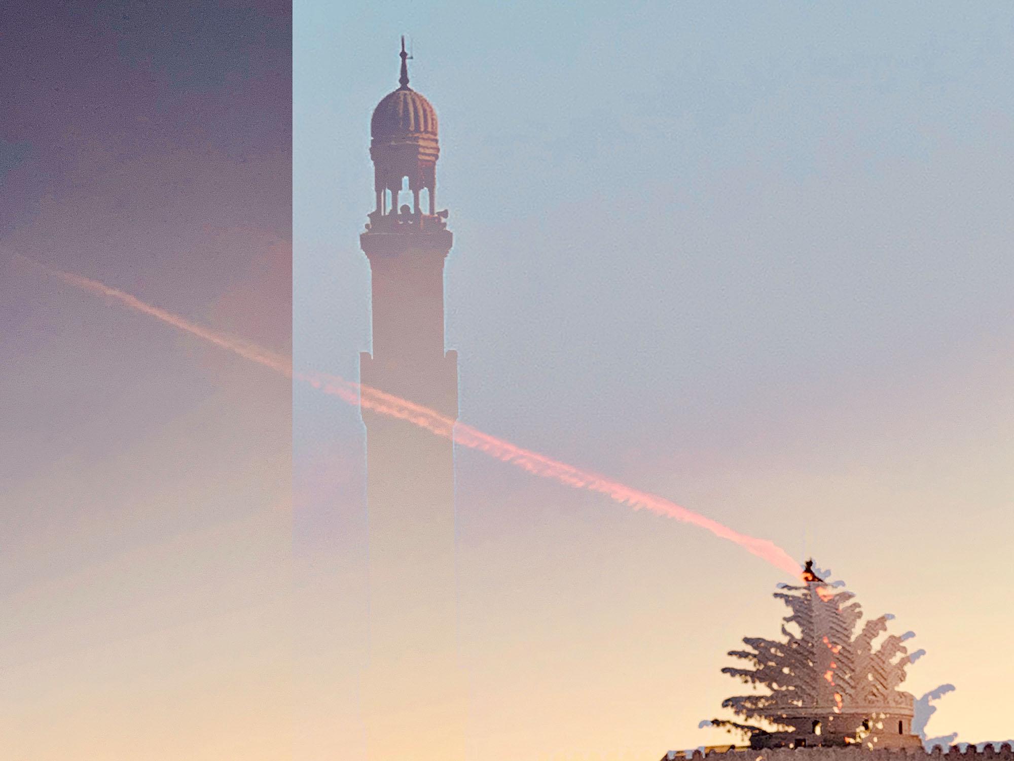 xiansera migrating 2 morning light