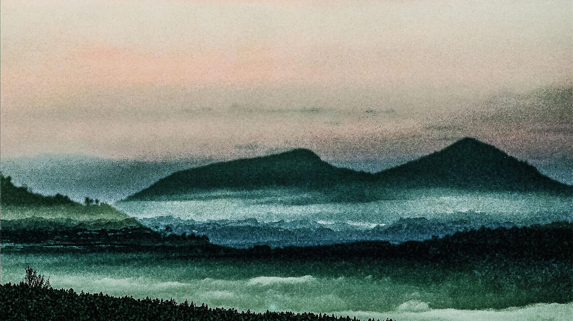 xiansera the nature of migration deep mountains