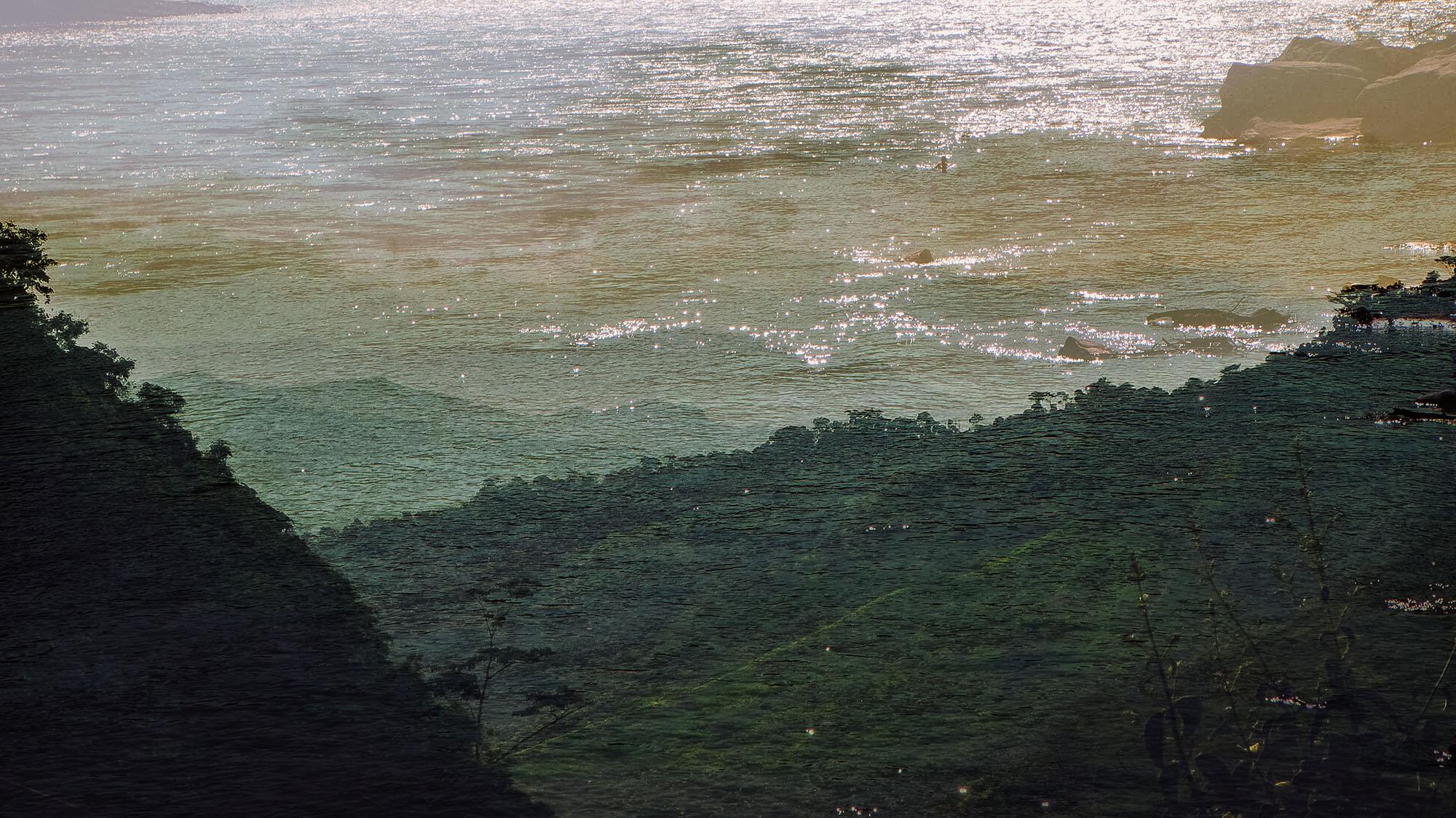 xiansera the nature of migration grain mountains
