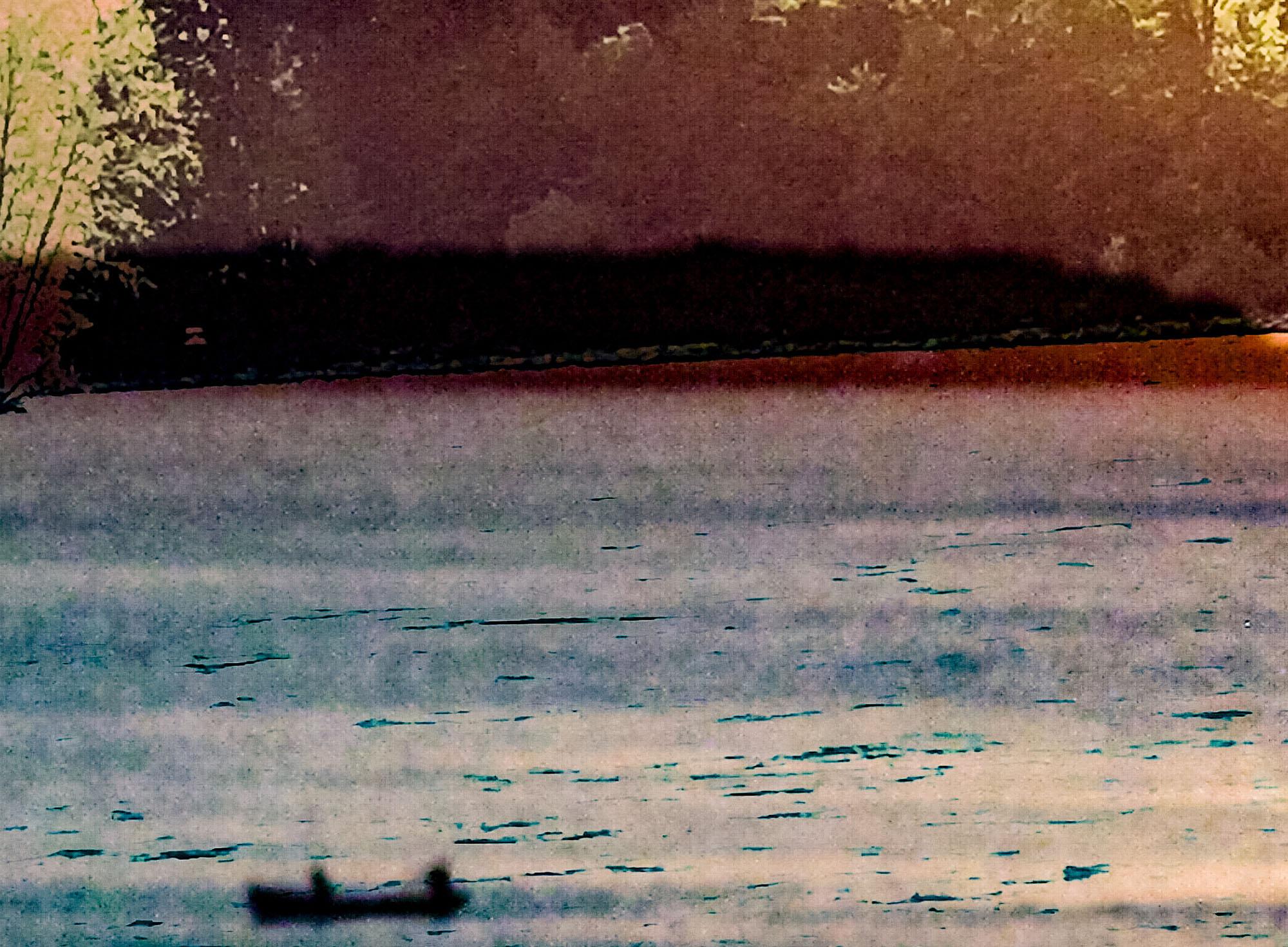 xiansera the nature of migration sweet salt water